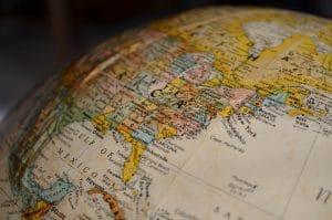 Accompagnement de notre clientèle à l'international