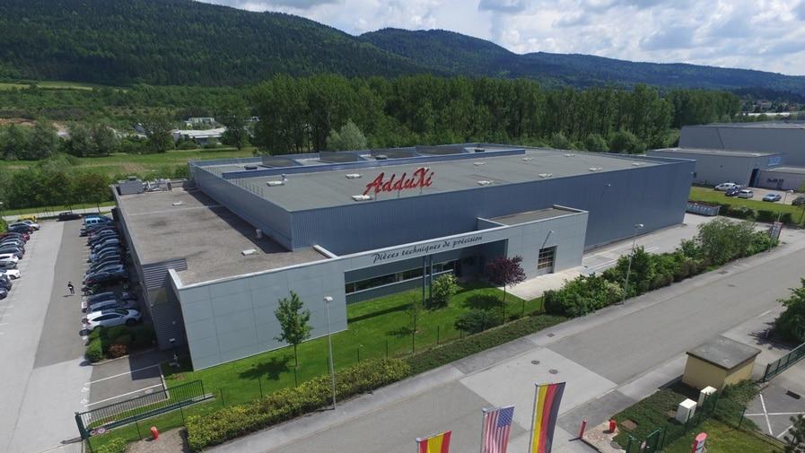 L'entreprise AdduXi sécurise ses opérations sur les marchés étrangers.