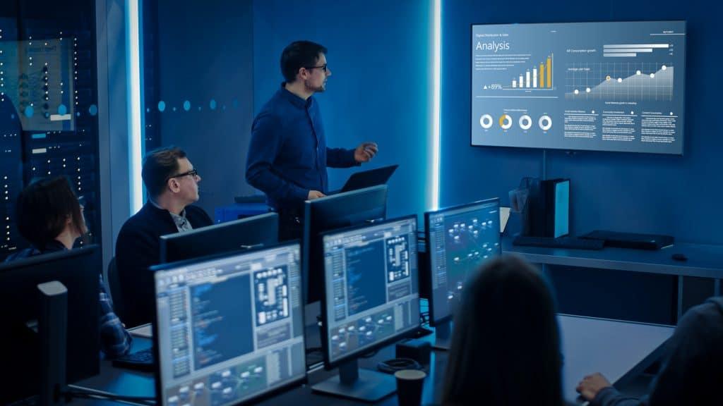 Mesurer l'impact d'une cyberattaque sur l'activité