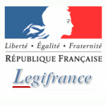 Legifrance : le service public de la diffusion du droit